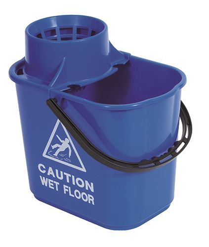 15 ltr Professional Bucket BLUE