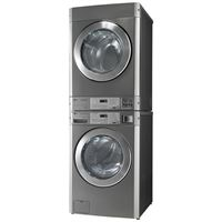 LG GIANT-C STACKED DRYERS