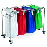 4 BAG MED-I-CART