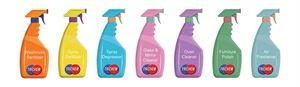 Commercial Cleaning Products Scotland