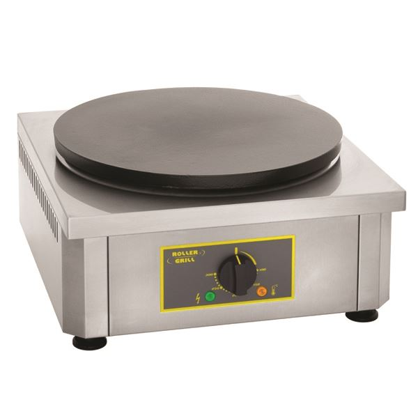 rollergrill 400CSE SINGLE PLATE CREPE